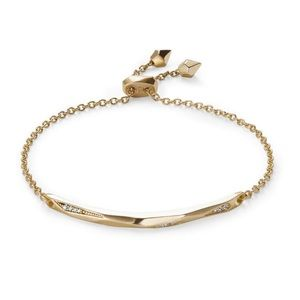 NEW w/o Tags Kendra Scott Angela Chain Bracelet